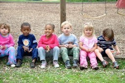 Is Your Child Ready for Preschool? - Atlanta Black Star | early childhood | Scoop.it
