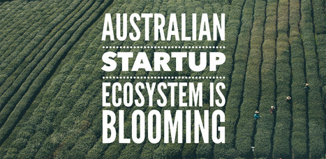 14 Upsides Of Being An Australian Startup | Startup - Growth Hacking | Scoop.it