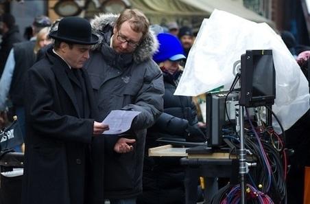 """James Gray : """" The Immigrant est mon film le plus ambitieux, le ... - Premiere.fr Cinéma   The immigrant   Scoop.it"""