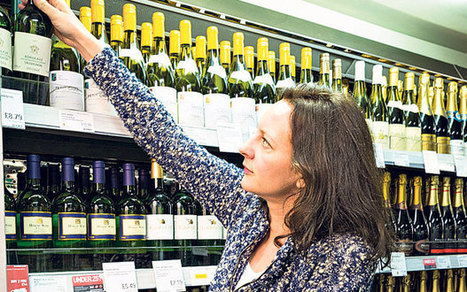 How to find a decent wine in convenience stores - Telegraph | Wines and People | Scoop.it