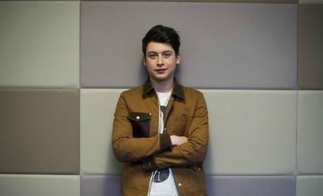Nick D'Aloisio to sell Summly to Yahoo! | Thailand Business News | Scoop.it