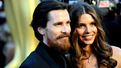 Christian Bale to play Moses in Ridley Scott's biblical epic - Raw Story | Biblical News | Scoop.it