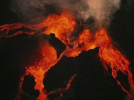 volcanoes | STEM Connections | Scoop.it