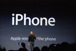 iPhone the heritage of Jobs. Will iPhone 6 be able to maintain it?   iPhone 6   Scoop.it