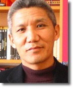 Compassion Curriculum: AN INTERVIEW WITH GESHE THUPTEN JINPA | Human Connection: Compassion, Altruism, Empathy | Scoop.it