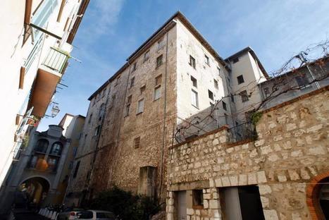 Nice Une pétition contre la conversion d'un couvent en hôtel | L'observateur du patrimoine | Scoop.it