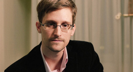 Quand les Etats-Unis demandaient à la Norvège d'arrêter Snowden | Géopoli | Scoop.it