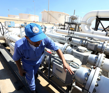 Locals Leaders Resolve Libya's Oil Crisis - Foreign Policy (blog) | Saif al Islam | Scoop.it