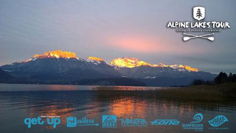 76 inscrits pour la 2eme GlaGla Race | Stand up paddle | Scoop.it