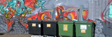 Tri des déchets : les jeunes moins concernés que les seniors | Idées responsables à suivre & tendances de société | Scoop.it