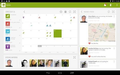 Endomondo PRO v9.4.0 apk - Lycanbd | Android Apps | Scoop.it