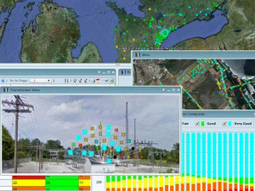 Space-Time Insight uses big data to create a smarter grid - Business Green | Improve Urban Infrastructure | Scoop.it