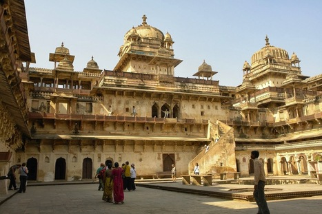Jehangir Mahal a Symbol of Love and Friendship   An Open Eye to the Outdoor   Scoop.it