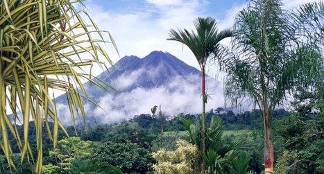 Le Costa Rica tourne à 100 % avec des énergies renouvelables depuis plus de 3 mois | Chronique d'un pays où il ne se passe rien... ou presque ! | Scoop.it