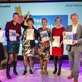Beste bibliotheek van Nederland staat in Gouda - Bericht - Bibliotheekblad | trends in bibliotheken | Scoop.it
