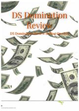 DS Domination Review: DS Domination Review Selling On eBay | Working Home Opportunities | Scoop.it