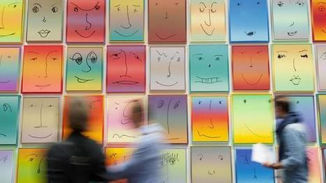 Alain de Botton: How art can make us happier | learning and reading styles | Scoop.it