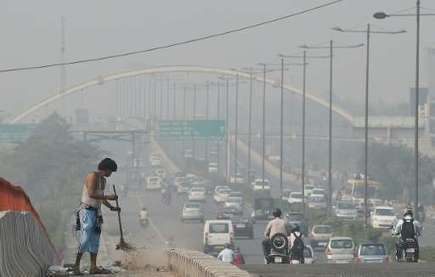 India activists back 'pollution tax' to clean Delhi air | Sustain Our Earth | Scoop.it