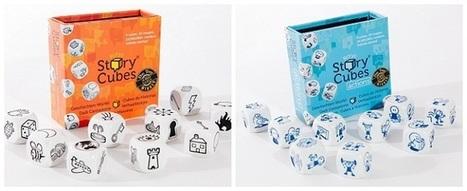 Настольные игры для начинающих сказочников | Язык сказки | Scoop.it