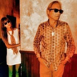 AV Super Sunshine - Review - Indie Music Plus | Indie Music Plus | Scoop.it