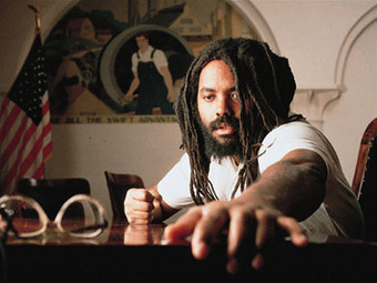 Big Brother 'legal' in US: Mumia Abu-Jamal exclusive to RT — RT | Occupy Belgium | Scoop.it