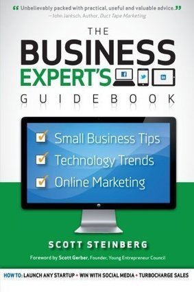Business Expert's Guidebook: Small Business Tips, Technology Trends and Online Marketing » Webolutionz | Technology Marketing | Scoop.it