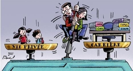 Baromètre 2015. Publier ou procréer, l'impossible équation des universitaires - Enquête sur Educpros | Research and Higher Education in Europe and the world | Scoop.it