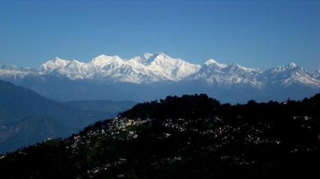 Darjeeling Holiday Tour Packages | Global Vision Tours | Scoop.it