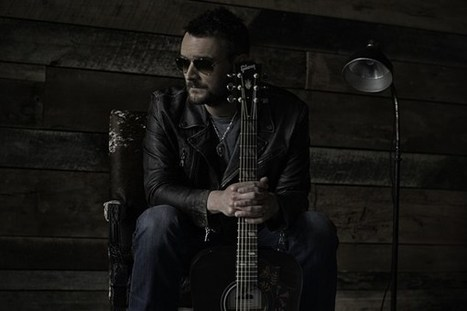 Eric Church Drops 'Record Year' Music Video | Country Music Today | Scoop.it