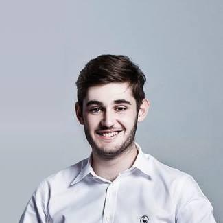 Néstor Palao, emprendedor, ponente en TEDxMadrid 2016   TEDxMadrid   Scoop.it