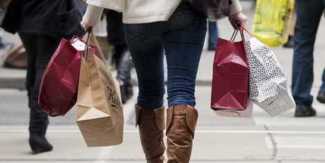 Holiday Shopping Tips To Stay On Budget - Business Insider | Budget planning | Scoop.it