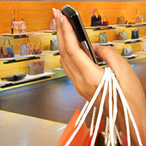 More Evidence that Retail is Going Mobile | Accelerate | Scoop.it