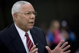 Gen. Colin Powell calls for universal health care in the U.S. - Puget Sound Business Journal | GOP & AUSTERITY SUPPORTERS  VS THE PROGRESSION Of The REST OF US | Scoop.it