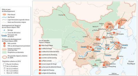 La fin des trois Chine ? — Géoconfluences | Ressources en Géographie | Scoop.it