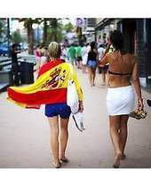 Tourism most flourishing part of Spain's ailing economy - eTurboNews   Turismo España   Scoop.it