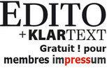 impressum - La Fédération européenne des journalistes FEJ condamne l'arrêt du Tribunal fédéral qui refuse l'application de la protection des sources | La protection des sources journalistiques en Suisse est-elle une réalité? | Scoop.it