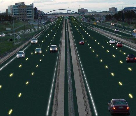 larECOnsciente: Notícia: tens dúvidas que o futuro passe por autoestradas solares? | Inovação, Saúde e Bem-Estar | Scoop.it