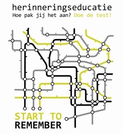 Bijzonder comité voor herinneringseducatie | 100 jaar WOI | Scoop.it