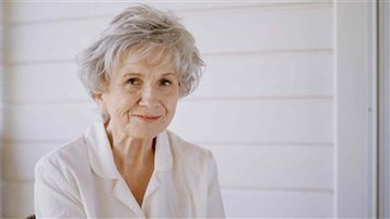 Alice Munro : la fille de fermier devenue auteure primée | Radio-Canada.ca | LibraryLinks LiensBiblio | Scoop.it