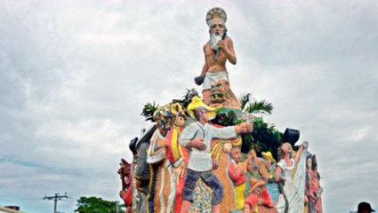monumento-a-san-jeronimo-en-masaya.jpg (500x282 pixels)   San Jeronimo   Scoop.it