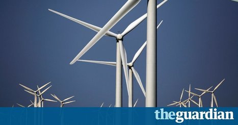 China to generate a quarter of electricity from wind power by 2030 | Peer2Politics | Scoop.it