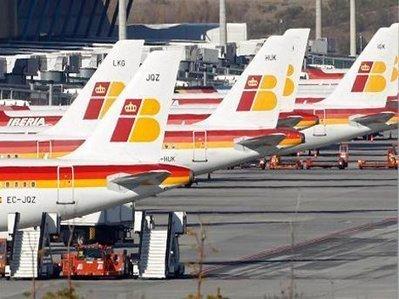 Cancela Iberia un vuelo hacia México por huelga programada - Milenio.com | Conoce Mexico | Scoop.it