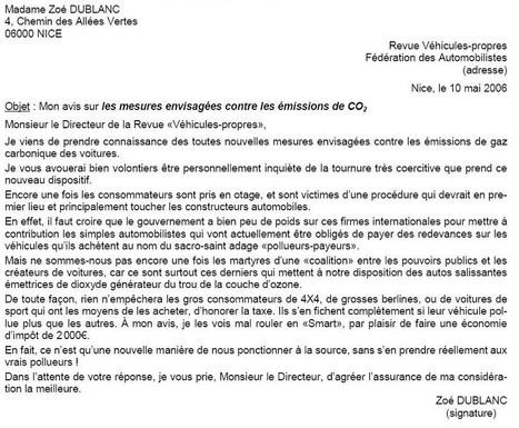 DALF C1 – Production Écrite | FLE, TICE & éducation aux médias | Scoop.it