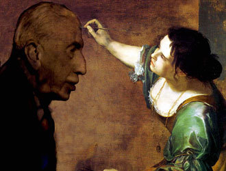 Longhi e Artemisia la ferocia diventa colore- LASTAMPA.it | Capire l'arte | Scoop.it