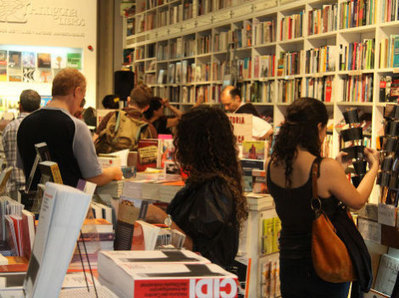 El olor a chocolate incrementa ventas en librerías: estudio  #Neuromarketing #Marketing Sensorial | Neuromarketing | Scoop.it