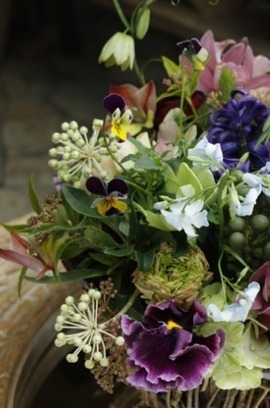 Artesaniaflorae | Artesania vegetal i art floral | artesaniaflorae | Scoop.it