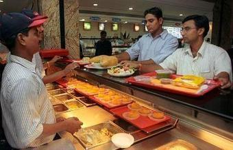 Fast food chains largest contributors of carbon emissions: Study - Times of India | Nature to Share | Scoop.it