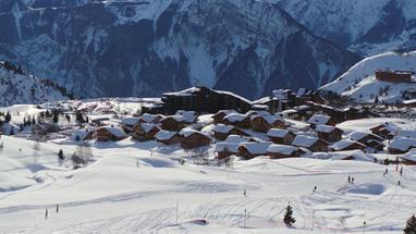 CLUB EURO ALPIN - SNOW WORKING DES ENTREPRISES - 4e rendez-vous stations/entreprises : Alpe d'Huez | Ecobiz tourisme - club euro alpin | Scoop.it