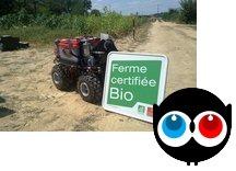 Projet Naïo - Ulule | Des robots et des drones | Scoop.it