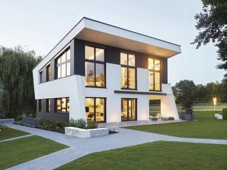 Construire sa maison avec un architecte page 2 for Comment concevoir une maison comme un architecte
